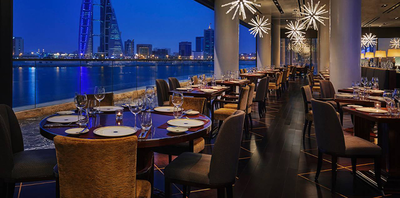 Our top picks bahrain happy hours for American cuisine restaurants nyc