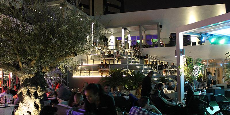 Cafe Amsterdam Bahrain