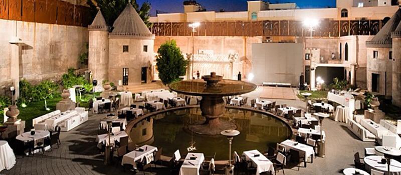 La Fontaine Bahrain