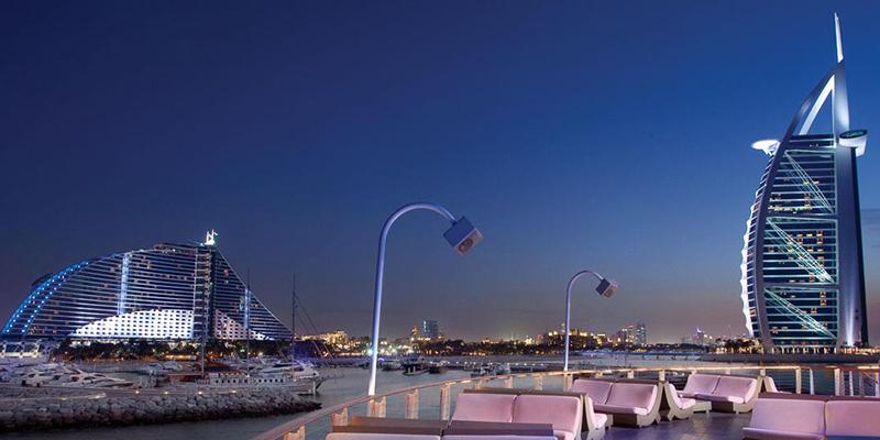 360 Dubai