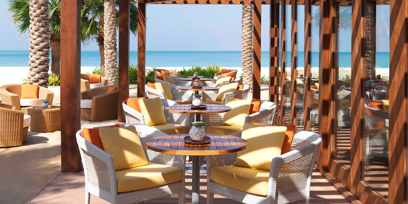 Palm Grill Dubai