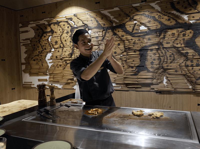 miyako dubai chef