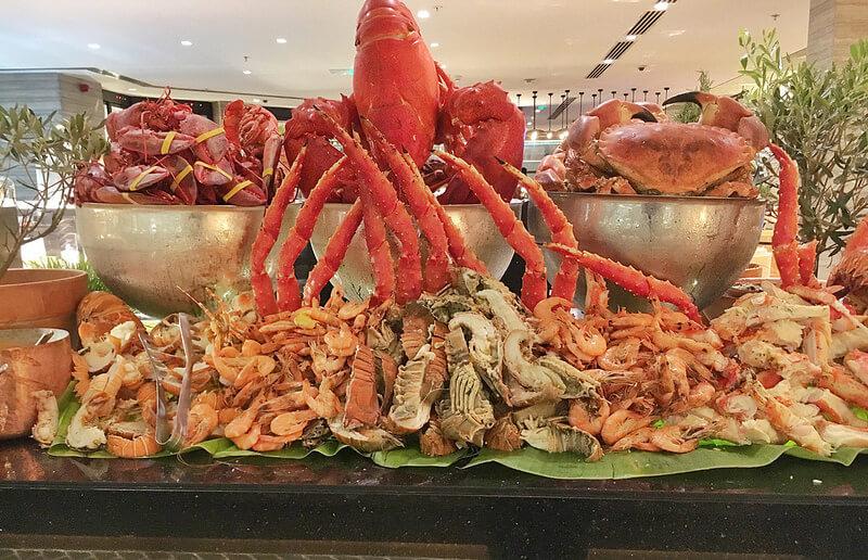 yalumba seafood