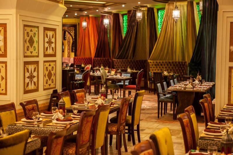 Al Hallab Dubai