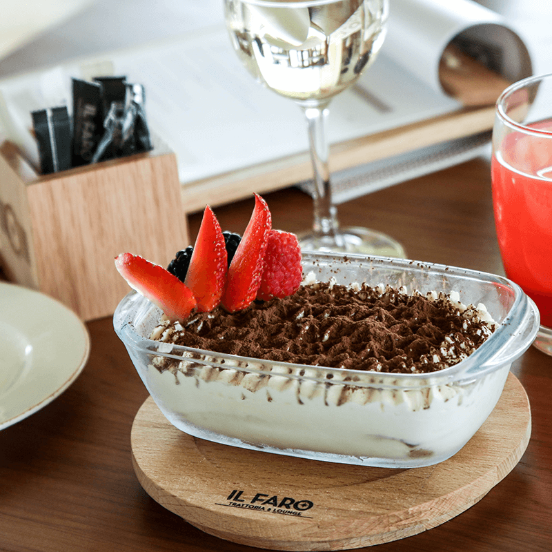 Il Faro Dessert