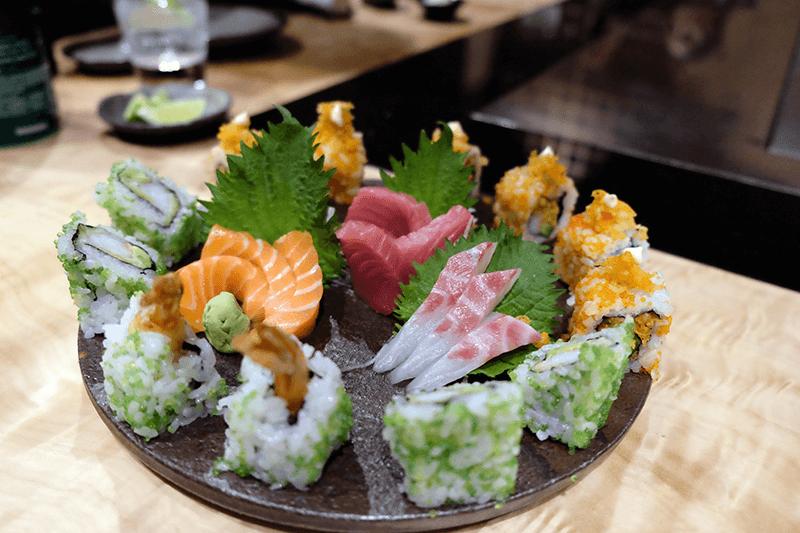 miyako dubai sushi