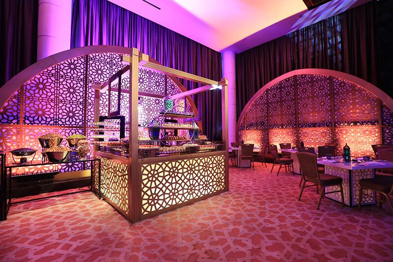 Address Dubai Marina Ramadan & The Best of Ramadan Tents in Dubai for 2017