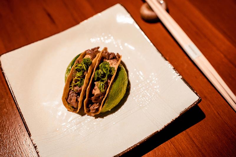 Tacos Novikov Dubai