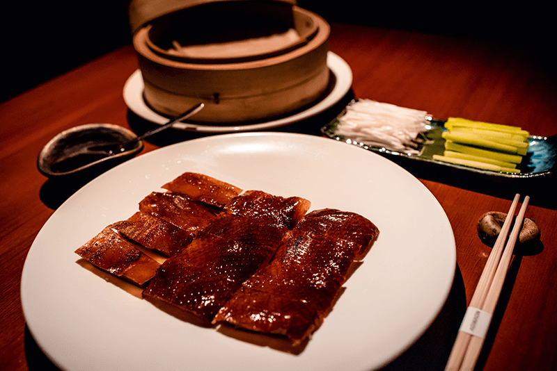 Novikov Peking Duck