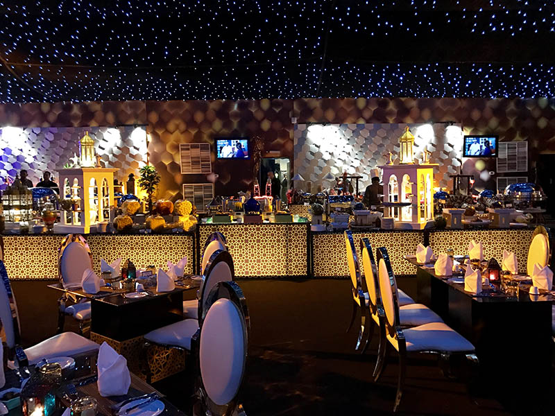 Sofitel Bahrain Ramadan