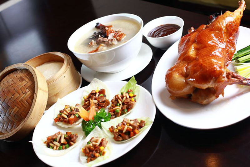 Peking Duck Dubai