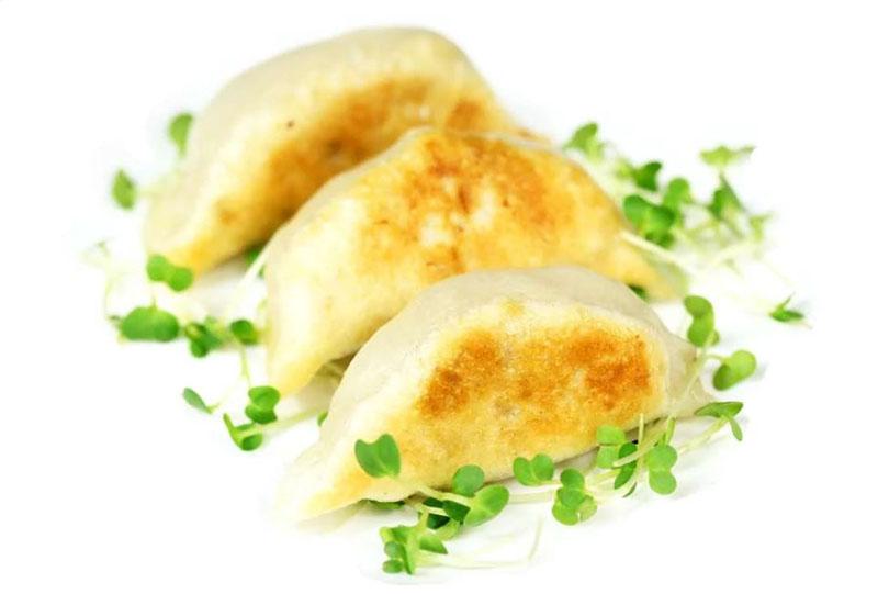 Dumplings Dubai