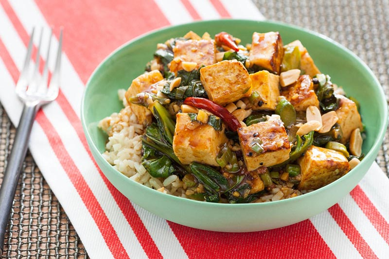 Tofu Dubai