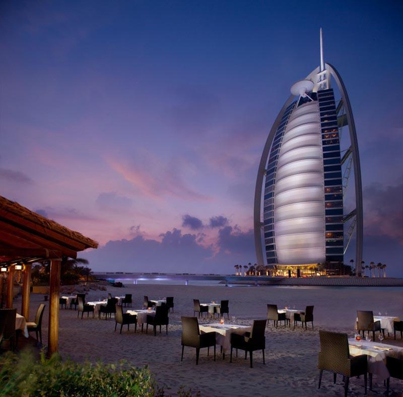 Villa Beach Dubai