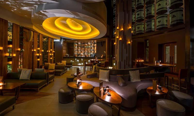 Koi Abu Dhabi