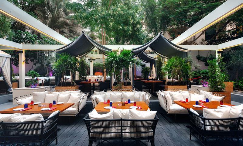Fine Dining Entertainer Offers In Dubai