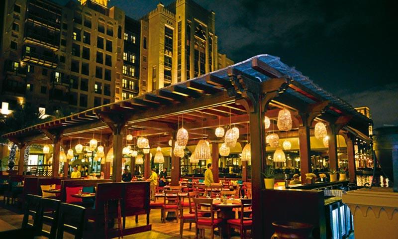 Tortuga Dubai