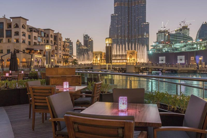 Katana Robata Dubai