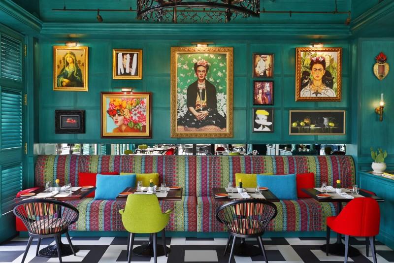 Cantina Kahlo