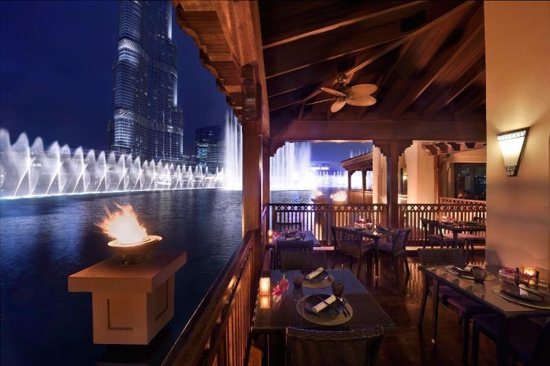 Thiptara Dubai