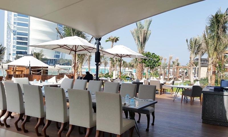Rockfish Dubai