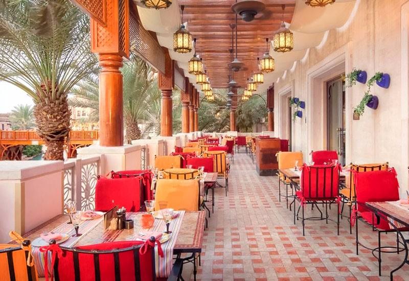 Al Hambra Dubai