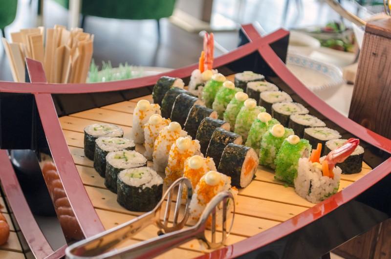 Al Dawaar Dubai Eat App