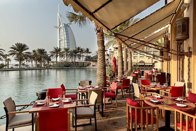 Zheng He's Dubai