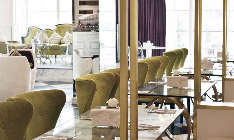 Sash Cafe Bahrain
