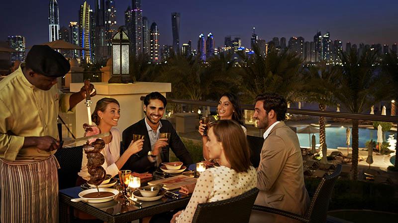 Frevo Dubai