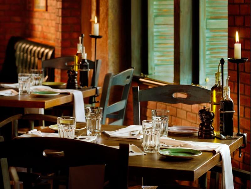 Cucina Dubai Valentines