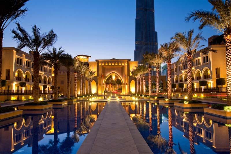 Ewaan Dubai Valentines Day