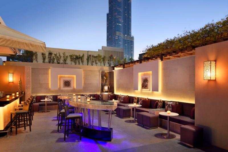 Cabana Dubai Valentine
