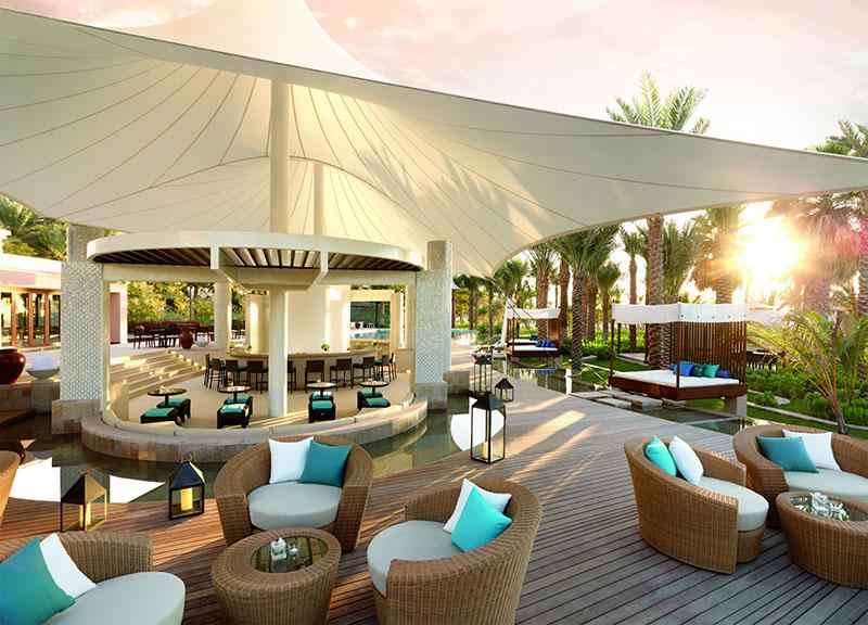 La Baie Lounge Dubai Valentines