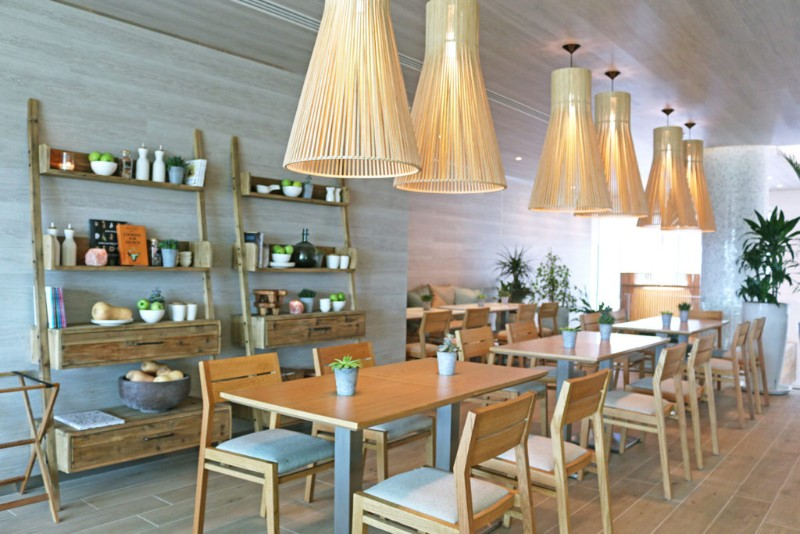 Plant Cafe Bahrain