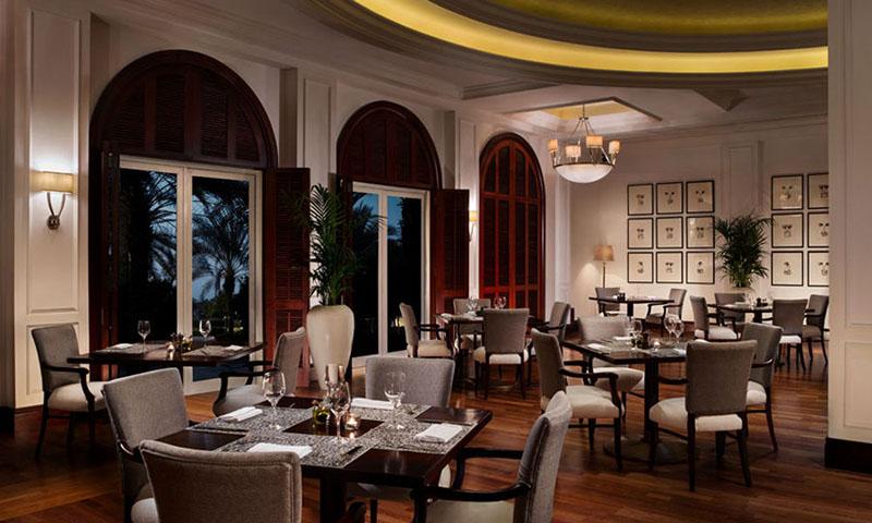 Splendido Dubai Valentine's Day