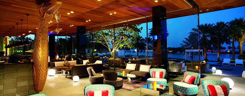 Thai Lounge Bahrain Valentines