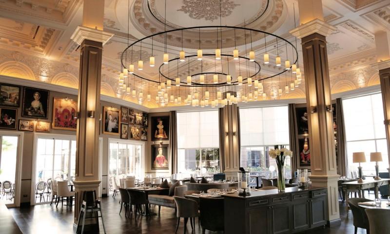 Cacao Lounge Bahrain