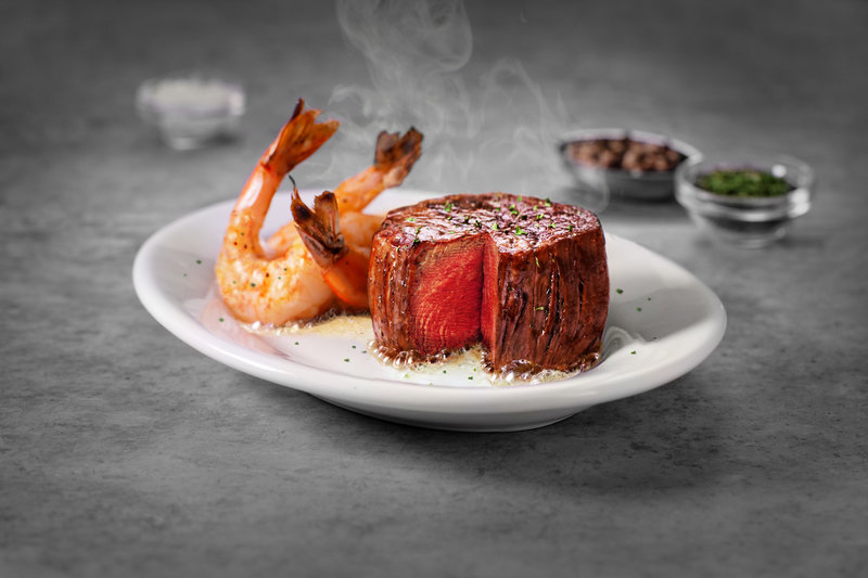 Ruth Chris Steakhouse Dubai