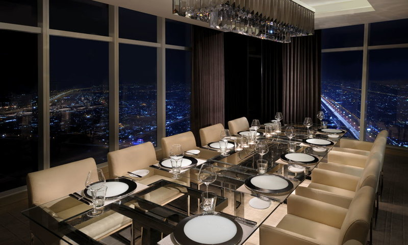 Prime68 Steakhouse Dubai
