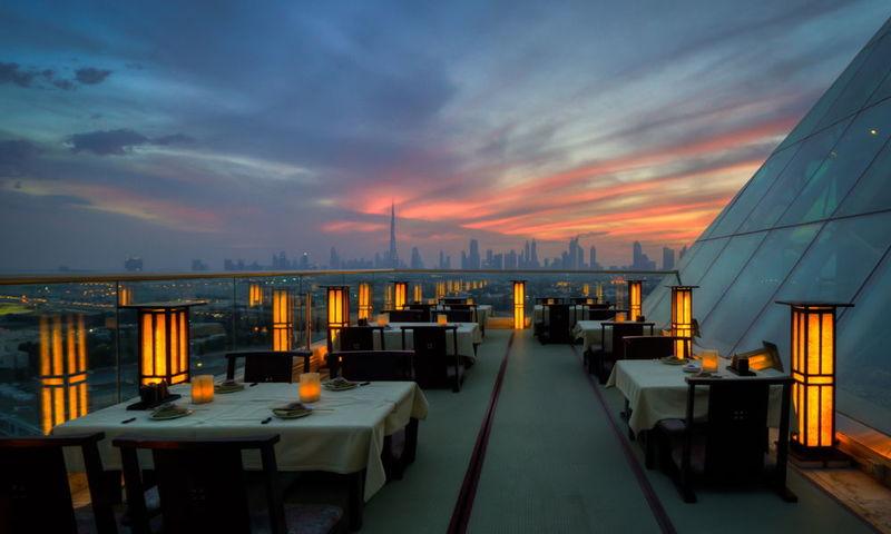 Tomo Dubai