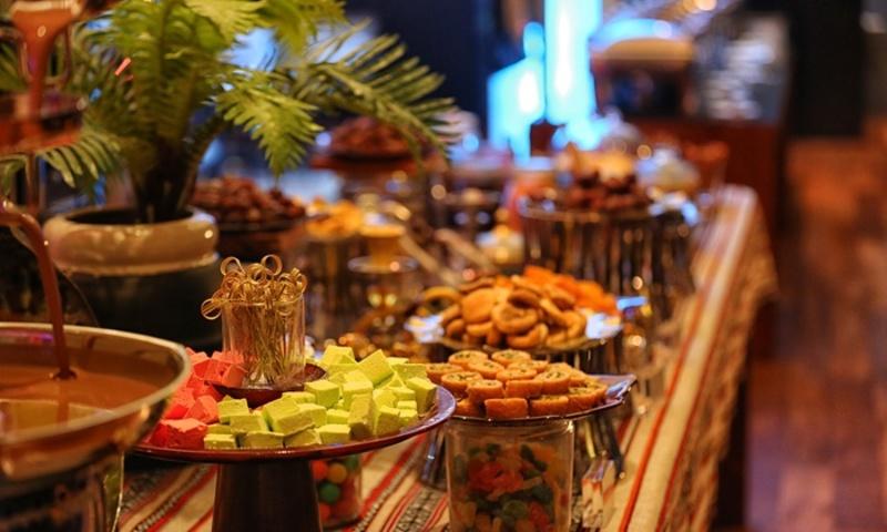 Nine7One-Majlis-Ramadan-Dubai