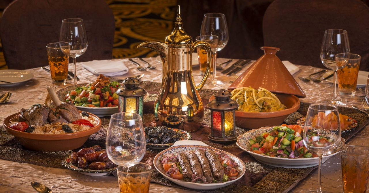 Ramadan In Abu Dhabi 2019 Iftars Suhoors And All Day Dining