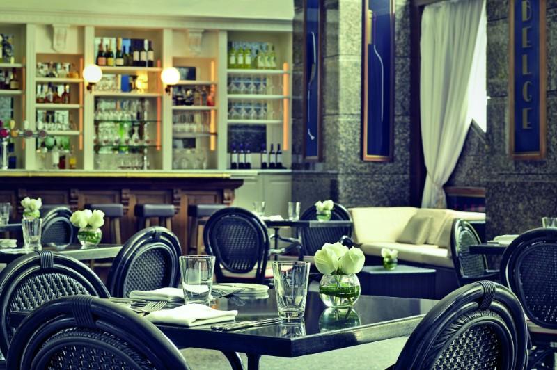 Cafe Belge Dubai