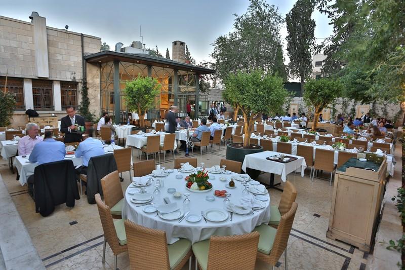 Fakhreldin-Restaurant-Amman-1