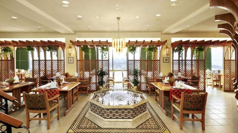 Le-Tarbouche-Lebanese-Restaurant-Kuwait-City