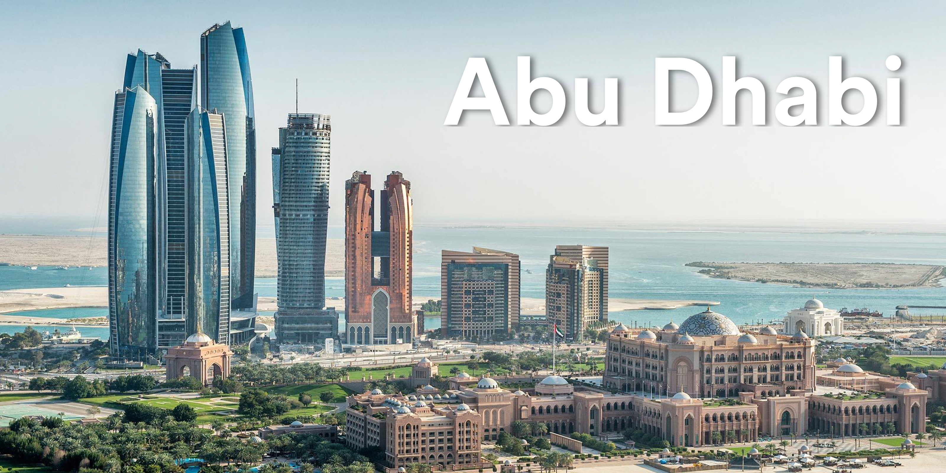 Abu-Dhabi Restaurants