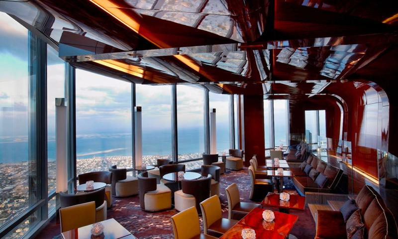 Atmosphere-Restaurant-New-Years-Burj-Khalifa-Dubai
