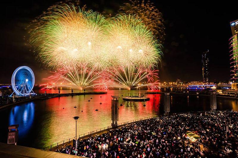 Dubai-Festival-City-FireWorks-1