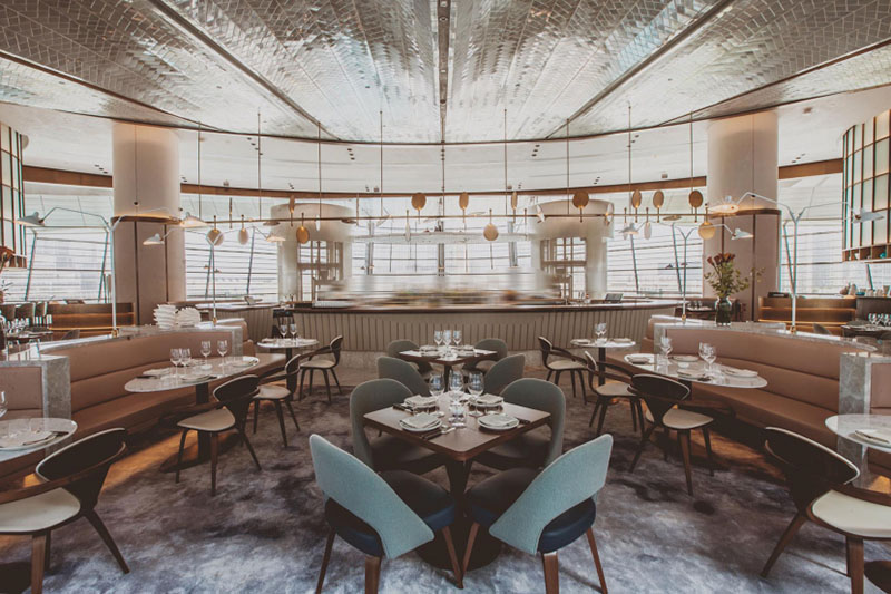 The Hit List New And Trending Restaurants In Dubai Right Now
